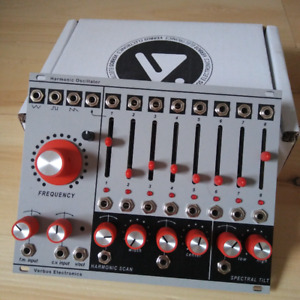 Eurorack: Verbos, Vermona, Pittsburgh, 4MS, and more