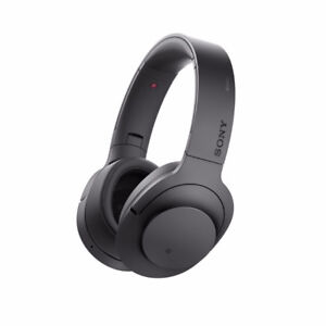 Sony MDR 100 ABN Bluetooth Noise Cancelling Headphone