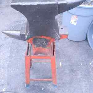 Blacksmith Forge Kijiji Free Classifieds In Ontario