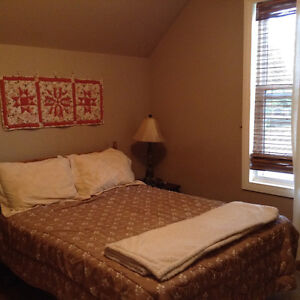 Room(s) in Tillsonburg character house - available now