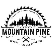 **Finishing Carpentry**by Mountain Pine General Contracting Inc.
