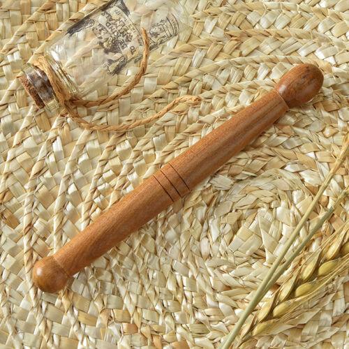 Holz Fuß Spa Therapie Thai Massage Gesundheit Entspannung Holz Stick ToolsVC