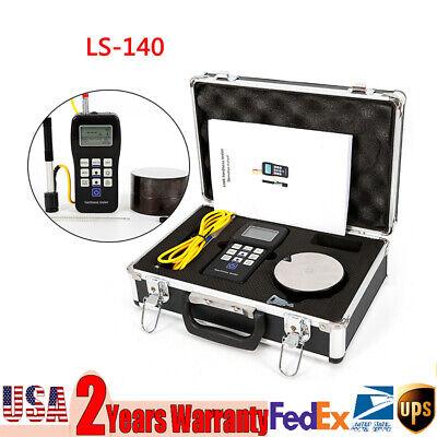Leeb Hardness Tester Metal Steel Hardness Meter Portable For Testing Large Work