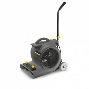Karcher AB84 Industrial Carpet Dryer and Floor Blower