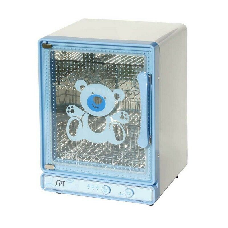 Baby Bottle Sterilizer & Dryer SB-818B