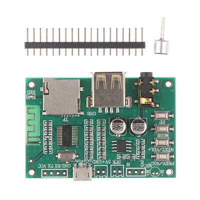 Bt201 Dual Mode 5.0 Bluetooth Lossless Audio Power Amplifier Module Tf Car.jl