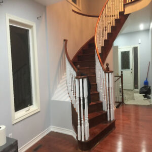 Whole 4 bdr house for rent Vaughan- Maj.Mackenzie/Dufferin