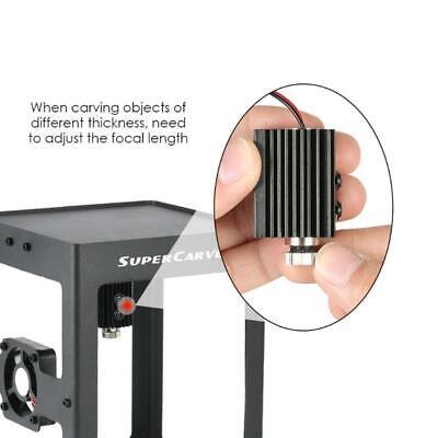 Engraver Module Blue Violet Light for Laser-Engraving Cutting Machine Head