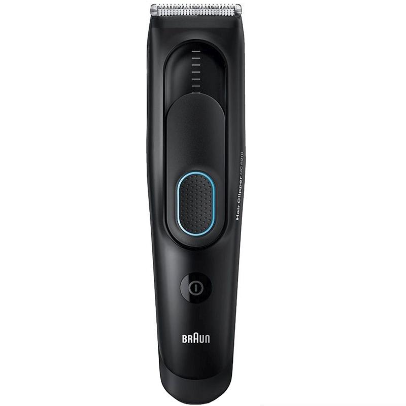 BRAUN HC5010 Haarschneider Haarschneidemaschine Bart Trimmer AkkuNetz 9 Längen