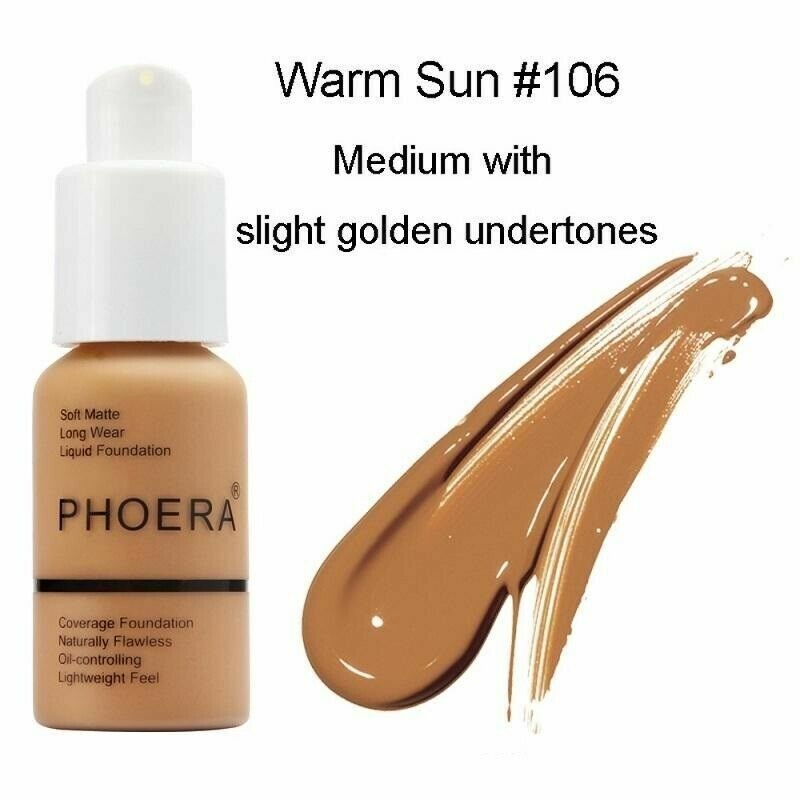 106 - Warm Sun