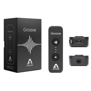 Selling New Apogee Groove