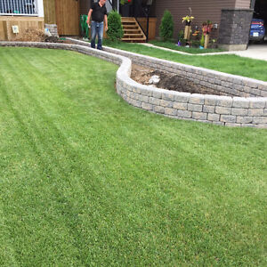 COMERCIAL, RESIDENTIAL LANDSCAPING AND MAITENANCE