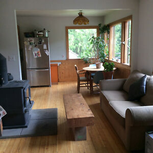 Room for rent  on the North Shore