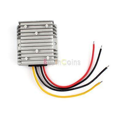 Handy Quality 120w Voltage Reducer Converter Regulator Dc 48v To 12v 10a Us