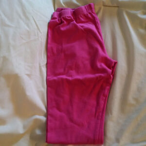 PAIR OF GIRLS SIZE 10-12 LEGGINGS BY GEORGE Sarnia Sarnia Area image 2