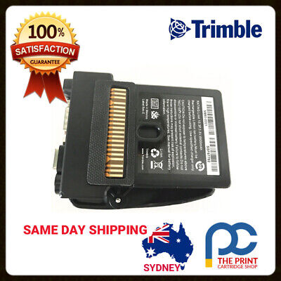 New Trimble Tsc2 Battery Tds Ranger 300x 500 500x Power Boot Module