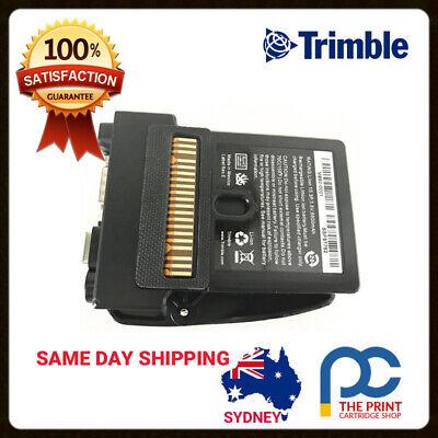 New Trimble Tsc2 Battery Tds Ranger 300x 500 500x Power Boot Module