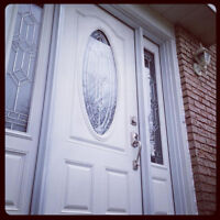 Custom Window & Door Services