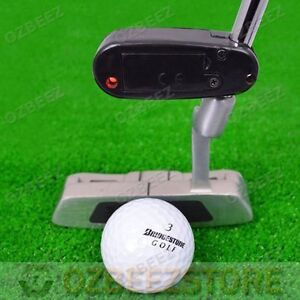 Golf Laser Pointer for putting green practice training aid tool