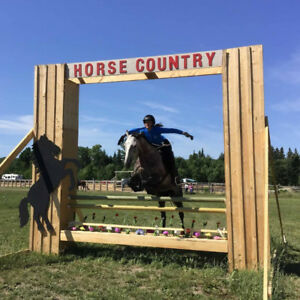 Clinics At Horse Country Campground 2019 Ottawa Valley