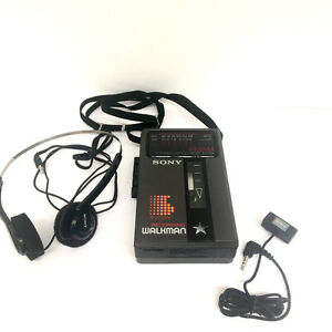 Looking for casette tape player/Walkman in excellent condition