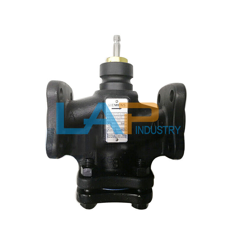 1PCS NEW For Siemens VVF42.25-6.3C Electric Two-Way Control Valve