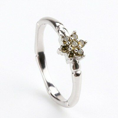 Olive Green Plum CZ Band Women's 925 Silver Wedding Engagement Party Ring Sz 4-9