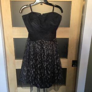 Prom/ Graduation dress