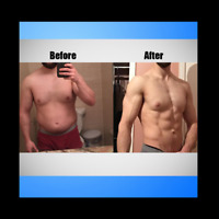 FAT LOSS-STRENGTH-REHAB - PERSONAL TRAINER - PERSONAL TRAINING