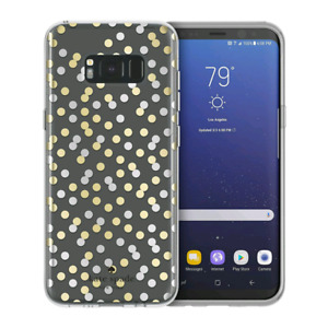 Brand New Kate Spade Case for Galaxy S8 Plus
