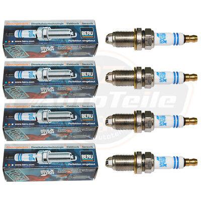 1 Original Beru Ultra Zündkerze Spark Plug Zündkerzen Erstausrüster Qualität