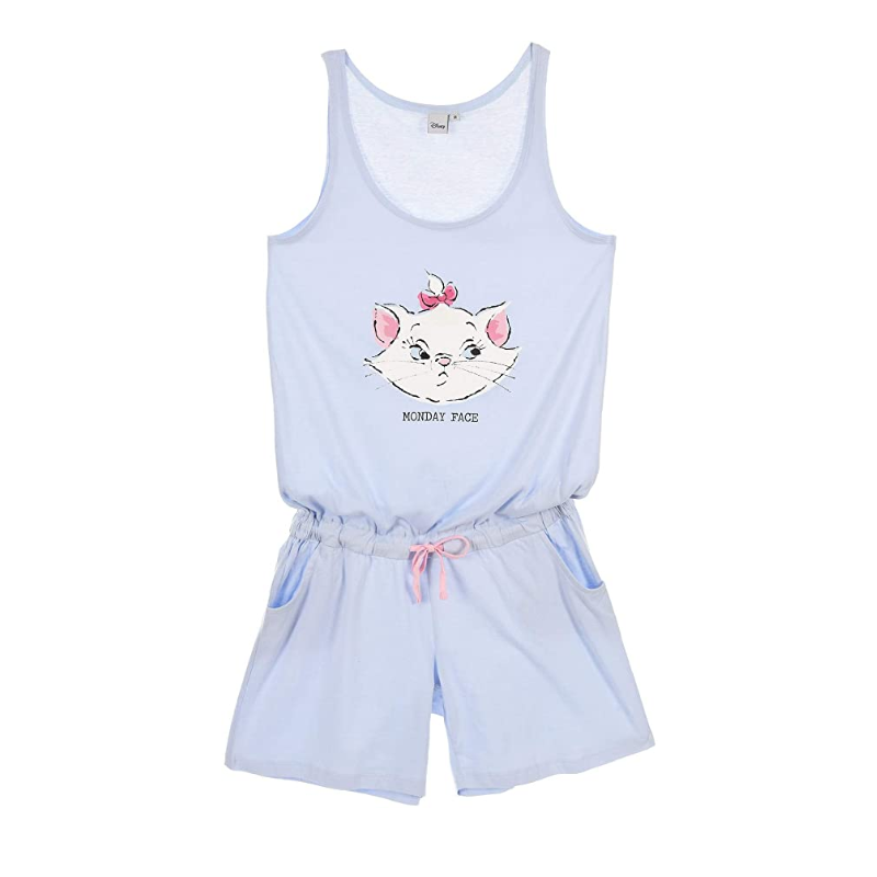 Combishort femme MARIE les aristochats