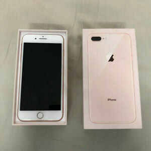 Iphone 8 plus with apple warranty