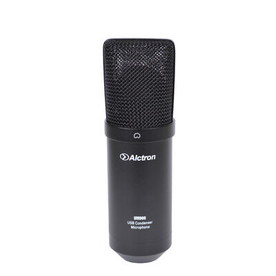 Professional recording microphone  USB Condenser Microphone Studio computer mic