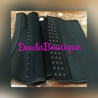 WAIST TRAINED,CINCHER,CORSET, SHAPER,BUTTLIFTTER.GET YOURS TODAY