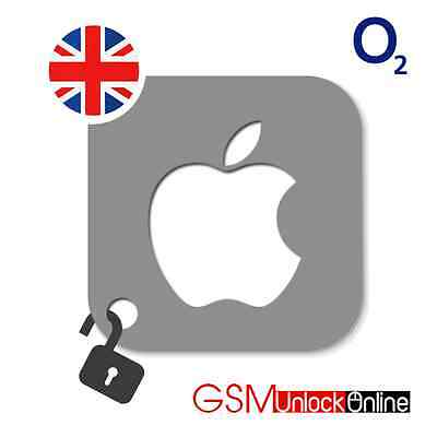 O2 TESCO GIFFGAFF UK IPHONE 5 5S 5C 6 6+ 6S OFFICIAL FACTORY UNLOCK FAST SERVICE