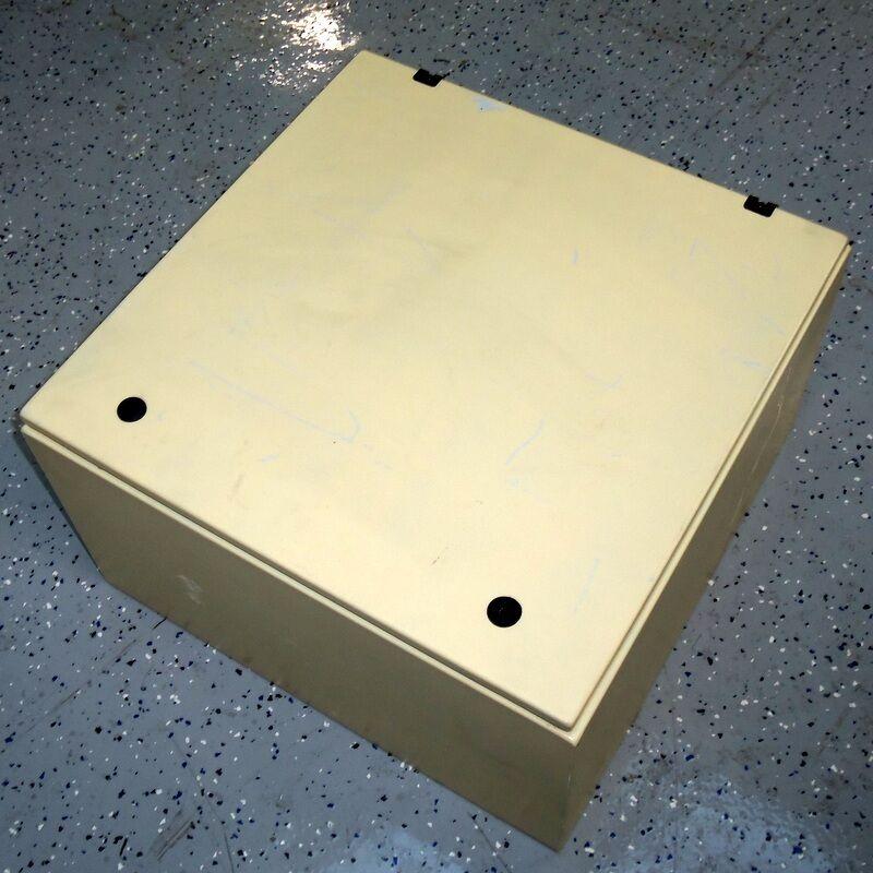 HAWA ENCLOSURE BOX, E90604