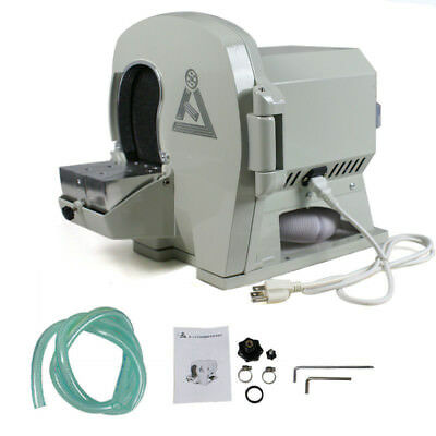 Dental Wet Model Trimmer Abrasive Gypsum Arch Inner Disc Wheel Lab Equipment