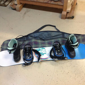 Board boots binding carry case for sale