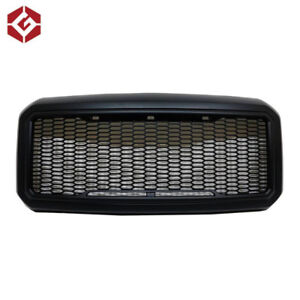 NEW Raptor Style Front Grille for 2008-16 Ford F250/F350