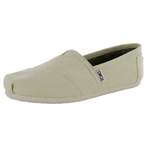 Brand New Toms for Sale- Natural colour
