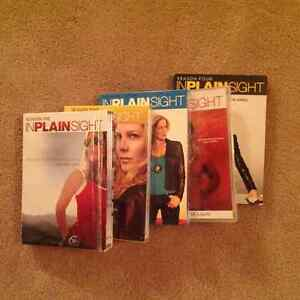 In Plain Sight Complete Series