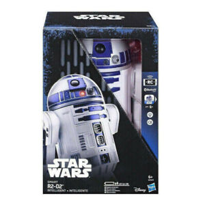New Star Wars Smart R2-D2 intelligence droid for sell