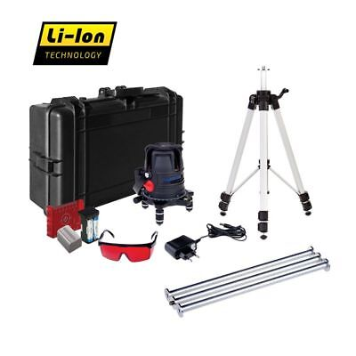 ADA INSTRUMENTS PROLINER 4V SET LASER LEVEL KIT A00476