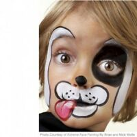 Children's Face Painter Wanted!