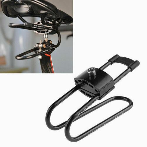 Fahrrad Sättel Federung Device Shock Absorber Mountain Bike Alloy Spring Steel