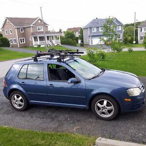 2008 Volkswagen Golf City