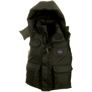 CANADA GOOSE x Branta Collection - Alberta Vest LIMITED EDITION