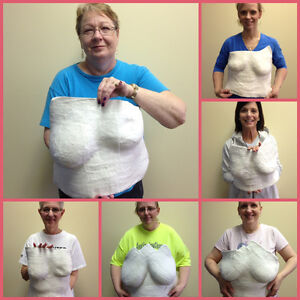 Bust and Pregnant Belly Casting Service! Kitchener / Waterloo Kitchener Area image 2