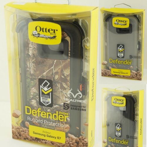 Authentic Otterbox Defender Series Clip Holster Rugged Ca...